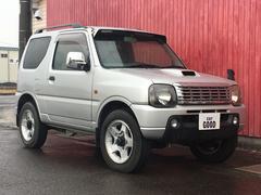 ジムニーXC 4WD キーレス