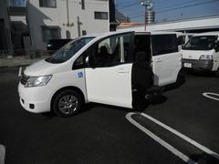 セレナ サイドリフトアップ 福祉車両 7人乗(日産)