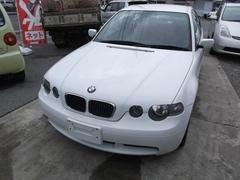 BMW318ti Mスポーツパッケージ ハーフレザーシート ETC