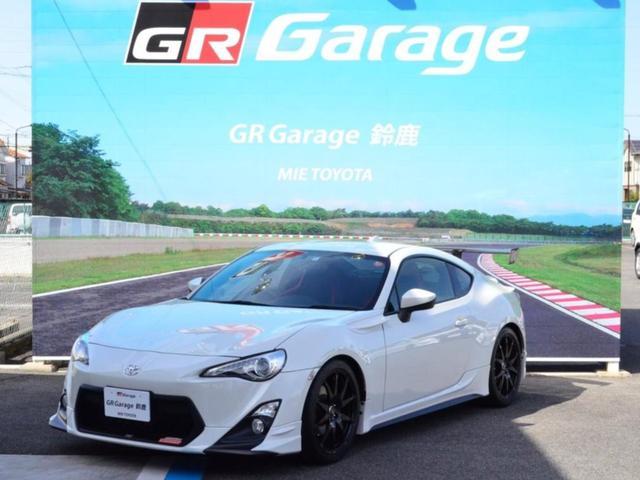 トヨタ GT スーパーチャージャー レカロシート TRDフルエアロ