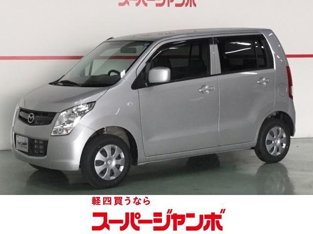 マツダ XG 電動格納ミラー プライバシーガラス キーレス エアコン