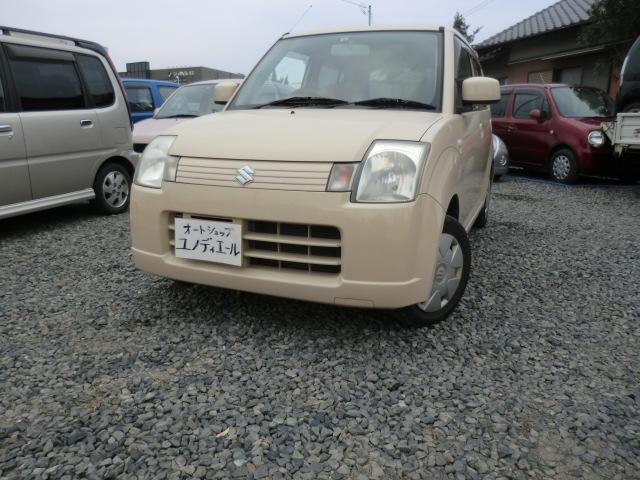 スズキ GII 電格電動ミラー PW PS タイミングチェーン車