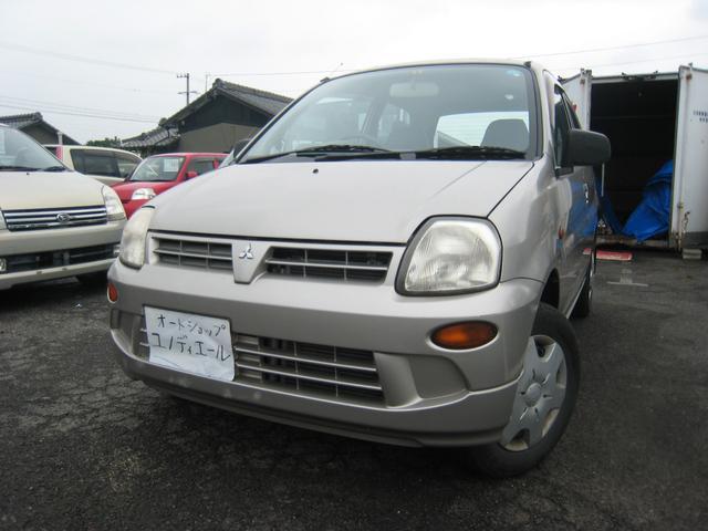 三菱 L 4速MT 4ナンバー AC PS