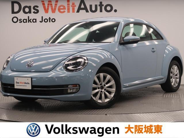 「フォルクスワーゲン」「VW ザビートル」「クーペ」「大阪府」の中古車