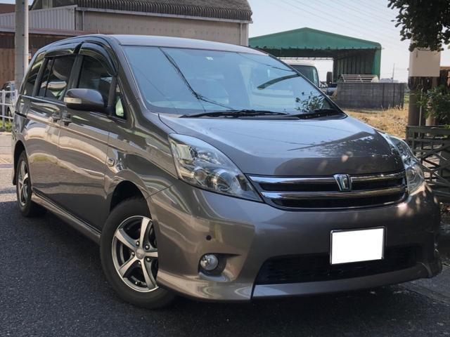 トヨタ 2.0プラタナリミテッド 電動ドア ナビTV バックモニター