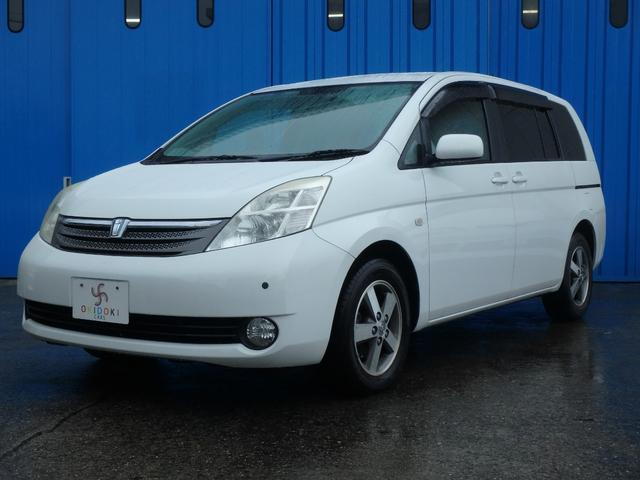 トヨタ L HDDナビ ETC バックモニター キーレス 3列シート