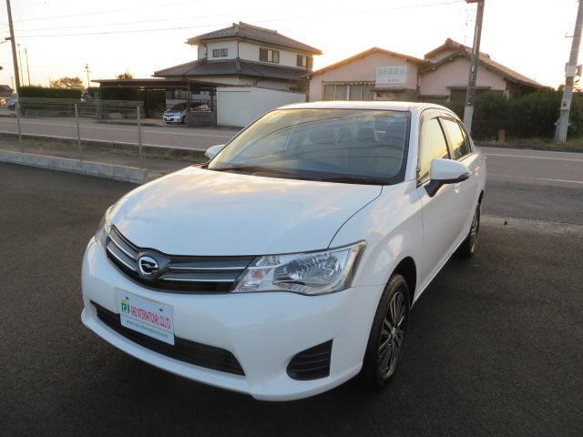 トヨタ 1.5X 4WD キーレス CD ナビ TV