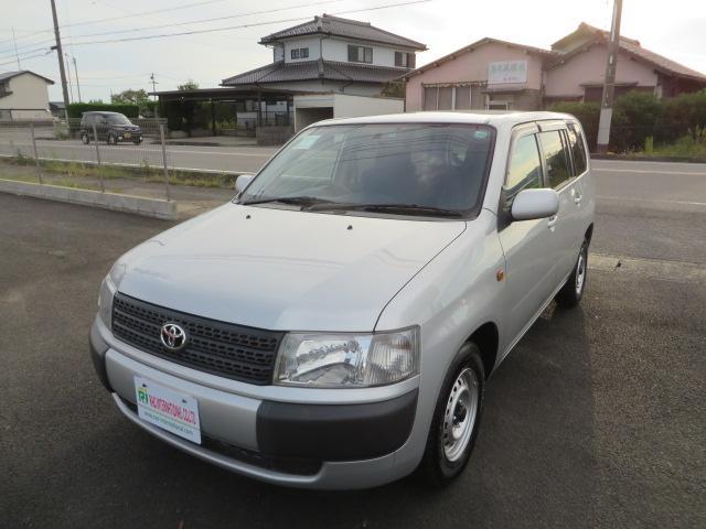 トヨタ GL キーレス