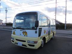 シビリアンバス幼児車