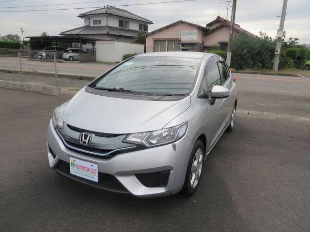 「ホンダ」「フィット」「ステーションワゴン」「愛知県」の中古車