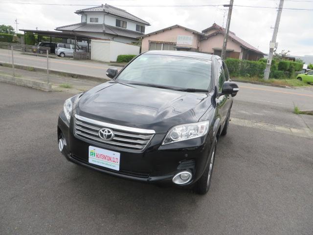 「トヨタ」「ヴァンガード」「SUV・クロカン」「愛知県」の中古車