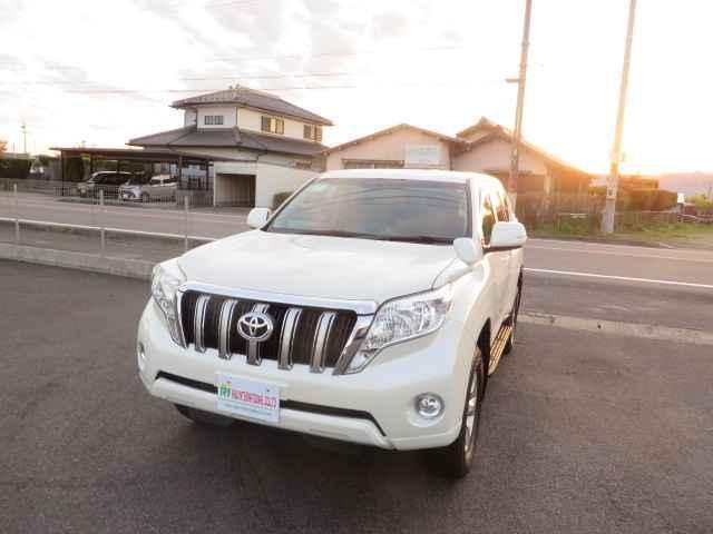 トヨタ TX キーフリー ワンセグTV Sキー 4WD WエアB ABS 電格ミラー テレビ バックカメラ付き A/C ETC付き エアバッグ サイドエアバッグ