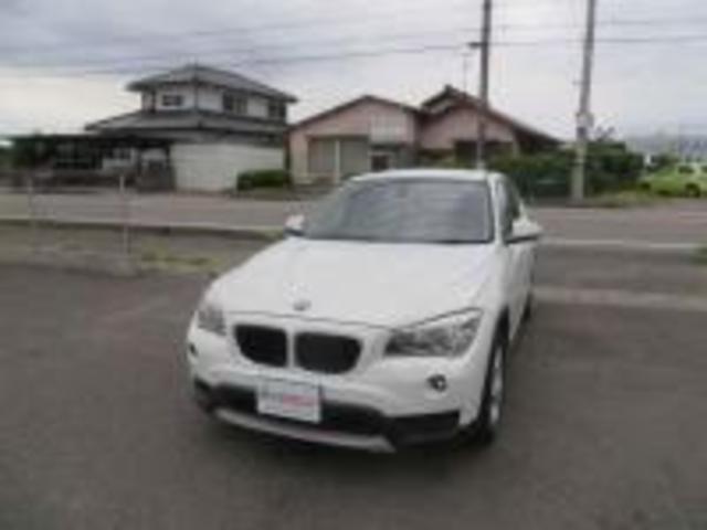 BMW sDrive 20i xライン