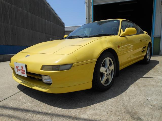 トヨタ GT フルノーマル ワンオーナー ターボ車