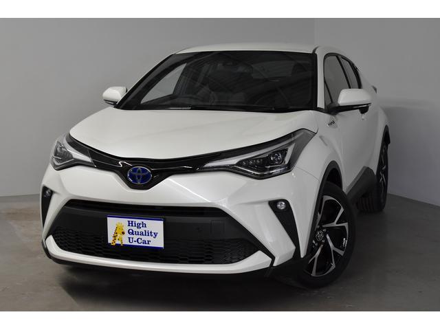 トヨタ G 登録済み未使用車(2020年4月製造モデル) Bカメラ クリアランスソナ- クルコン スマ-トキ- プリクラッシュセーフティー 登録済未使用 LEDヘッドランプ イモビライザー