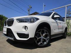 BMW X1xDrive 18d xライン 地デジ
