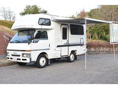 ファーゴトラックAtoZアラモ キャンピングカー4WD
