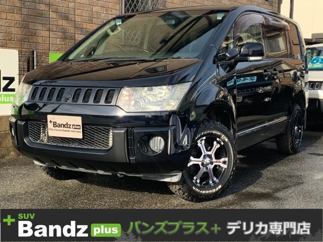 三菱 Gナビ/新品タイヤ/新品AW/HDDナビ/FSBカメラETC
