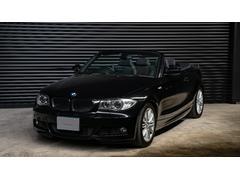 BMW120i カブリオレ Mスポ 1オナ 禁煙車 ポテンザ