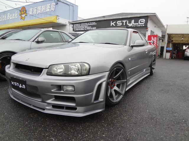 日産 GT neo6改