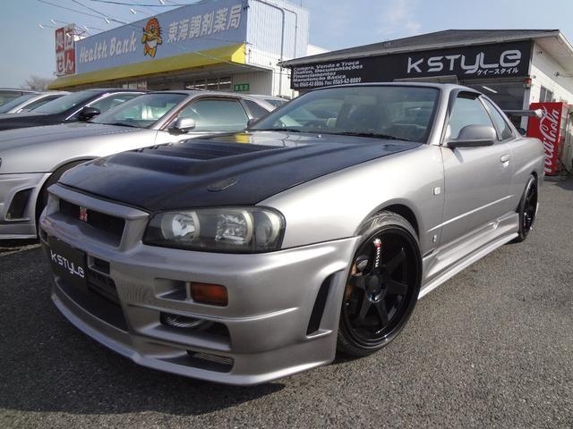 日産 GTneo6 改 5速 GT-Rエアロ