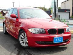 BMW116i・HDDナビ・フルセグTV・ETC