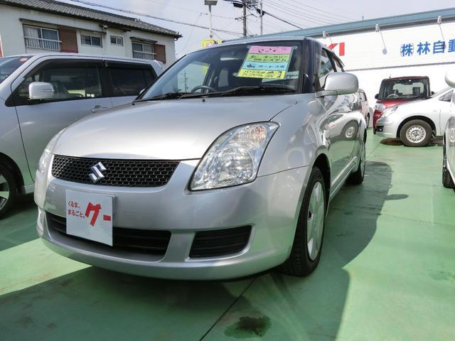 「スズキ」「スイフト」「コンパクトカー」「愛知県」の中古車
