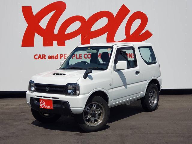 スズキ XG ABS 4WD パワステ パワーウインドウ