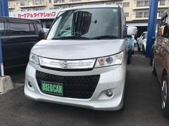 パレットSWナビ TV 軽自動車 インパネCVT エアコン 14AW