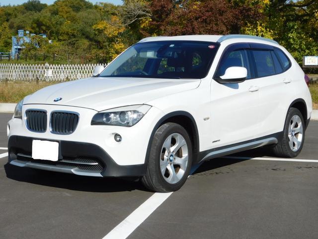 BMW sDrive 18i ルーフレール/ドライブレコーダー/ETC/プッシュスタート/ナビ