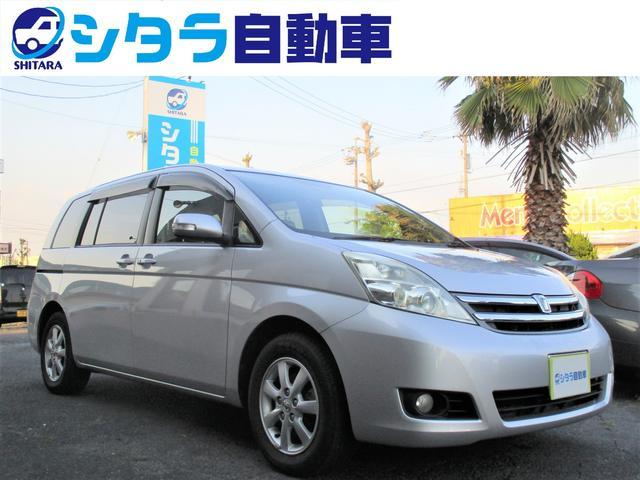 トヨタ G HDDナビ 電動スライド キーレス HID ETC