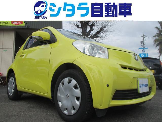 トヨタ 100X 2シーター キーレス コーナーセンサー CD AUX
