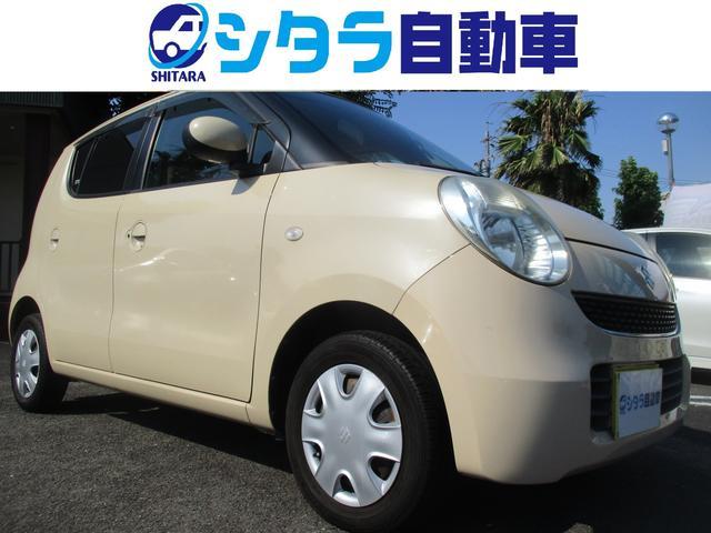 スズキ MRワゴン X スマートキー ゴリラナビ CD ベンチシート 電格ミラー アームレスト