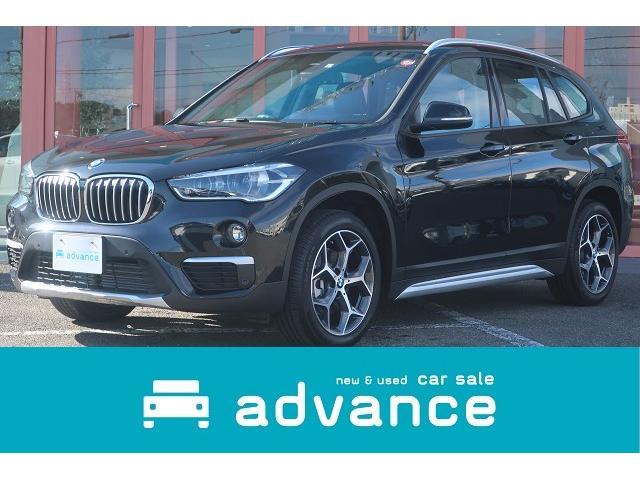 「BMW」「BMW X1」「SUV・クロカン」「愛知県」の中古車