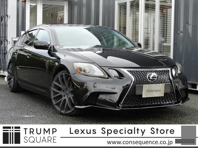 レクサス 350/新品スピンドルグリル/マフラー/車高調/20インチ