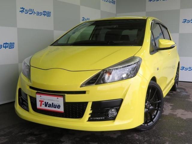 トヨタ RS G's 社外SDナビ フルセグTV HIDライト