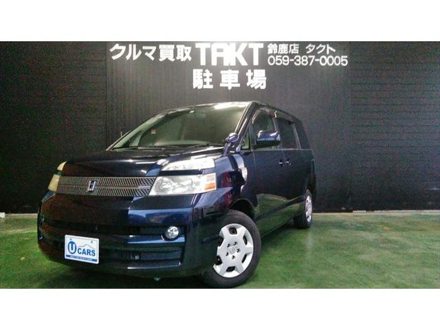トヨタ X ナビ TV ETC HIDヘッドライト 買取車