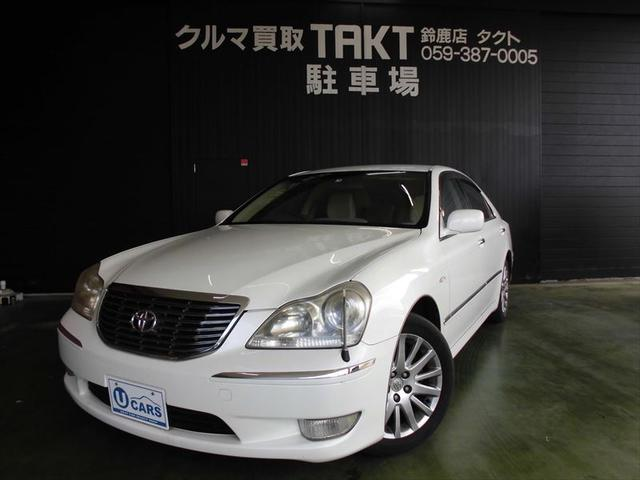 トヨタ Aタイプ ナビ ETC クルコン ディスチャージライト
