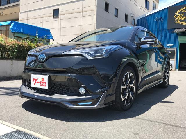 トヨタ G モデリスタエアロ LEDヘッド プリクラッシュ フルセグ