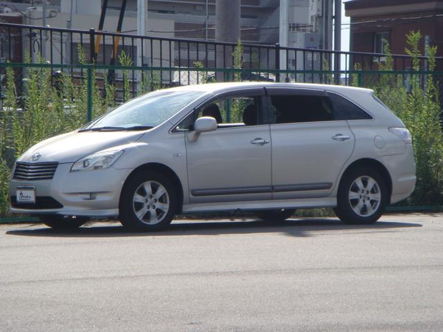 トヨタ 240G 4WD スポイラー 純正AW 社外ナビ 6人乗