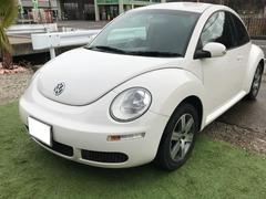 VW ニュービートルEZ 6AT タイミングベルト交換済み