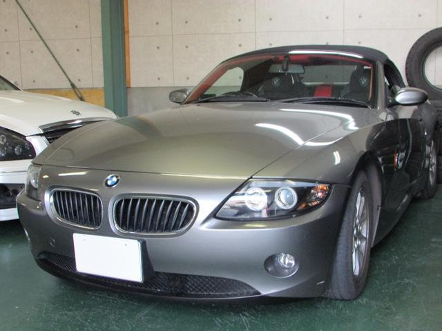 BMW 2.5i ナビ DVD再生 キーレス ブラックトップ