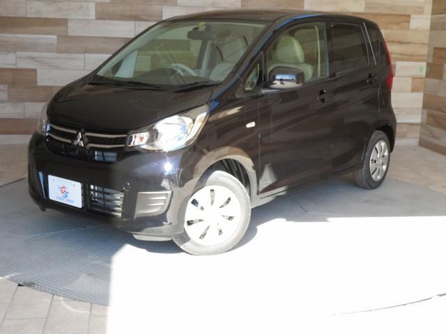 三菱 E シートヒーター 新品SDナビ地デジ 届出済み未使用車