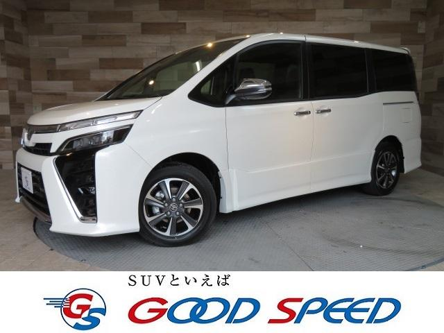 トヨタ ZS 煌II 新車未登録 両側電動 LED セーフティS