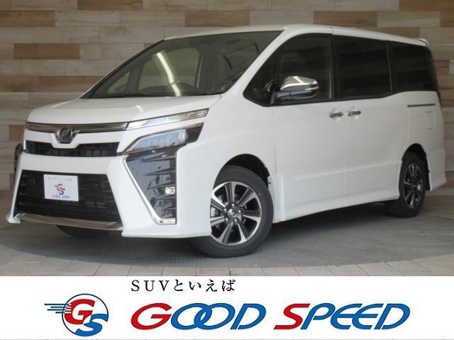 トヨタ ZS 煌II 新車未登録 セーフティS LED 両側電動