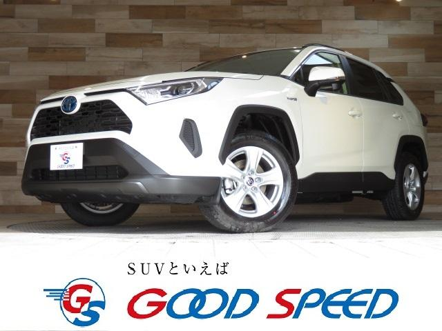 「トヨタ」「RAV4」「SUV・クロカン」「岐阜県」の中古車