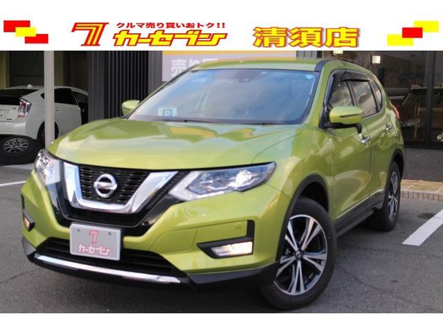 日産 20X 後期型 純正ナビ/TV ワンオーナ-ー車