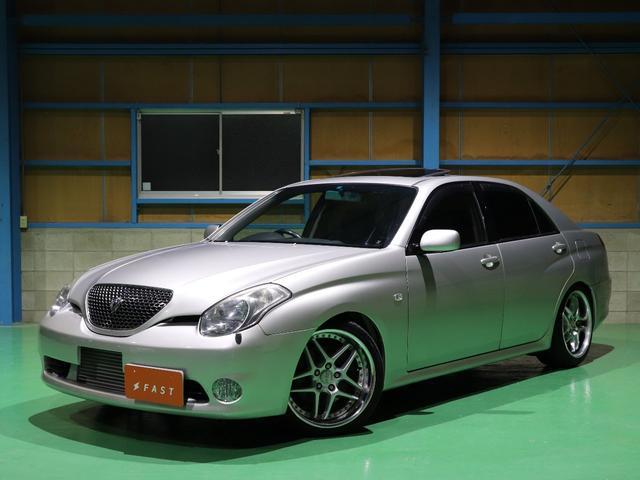 トヨタ 2JZエンジン MT載替 前置きIC 車高調 強化クラッチ