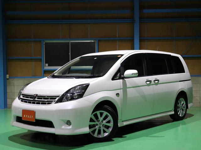 トヨタ プラタナリミテッド ワンオーナー ナビフルセグ 両側電動スラ