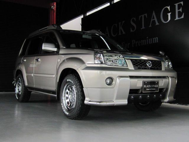 日産 BEASTマッドスタイリング DAYTONA16AW 4WD